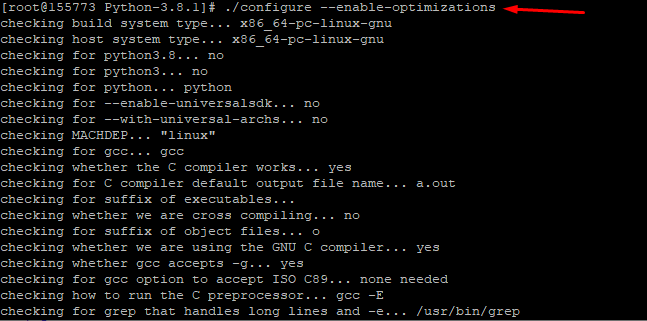 How to Install Python 3 on CentOS