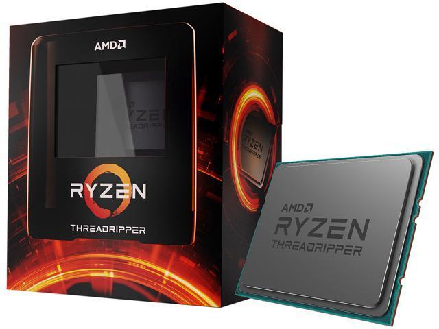 Best server CPU processor in 2020